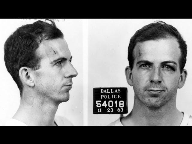 BBC Самые громкие преступления XX века 12 серия Ли Харви Освальд и КГБ