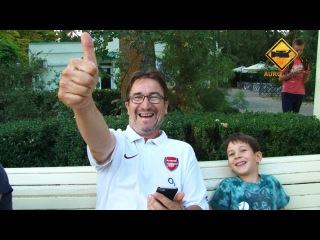 AURONEWS Лето 2016 - 5 смена - 2 выпуск