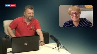 Елена Маркосян: визит Порошенко 9 мая в Германию - это унижение украинского народа