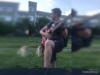 Видео от Есении Вахрушевой