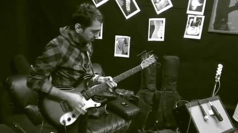 Irakli Sanadiradze Bek Bekson Our Jazzzzz