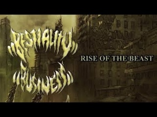 Bestiality Business - Rise of the Beast - Full Album2016