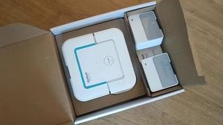 Распаковка посылки из США и отзыв на работу LiteMF. MасBook, iRobot Calvin Klein, и другие покупки