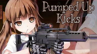 kyOresu - Pumped up Kicks (cover)