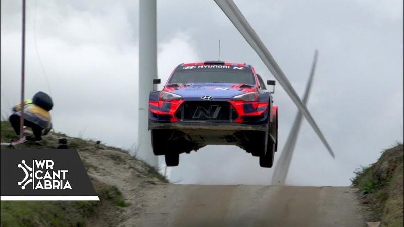 Rally Serras de Fafe e Felgueiras 2020 @WRCantabria