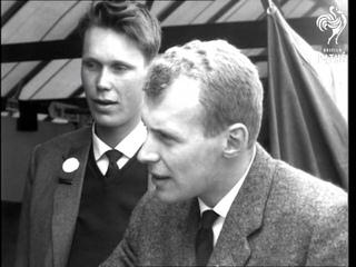 Royal Show  (1960)