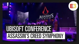 Assassin's Creed Symphony: E3 2019 Conference Presentation