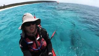 Kangaroo Island Sea Kayak Crossing - Part 3: Ballast Heat to Antechamber Bay