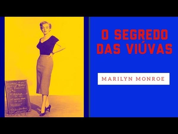 O Segredo das Viúvas 1951 com Marilyn Monroe filme completo e legendado em português