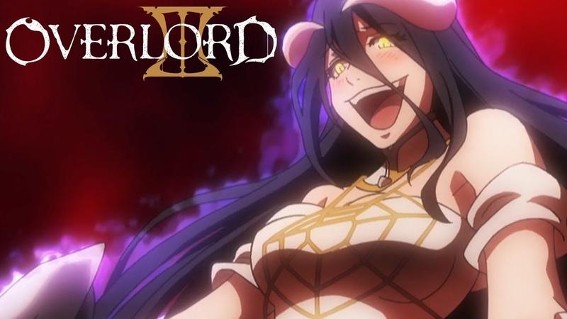 Overlord III Opening 1