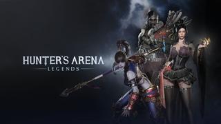 Hunter's Arena: Legends Highlight Trailer