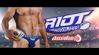 aussieBum New Underwear - Riot