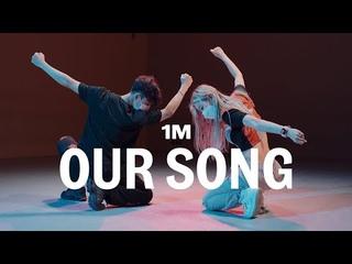 Anne-Marie & Niall Horan - Our Song / Ara Cho Choreography