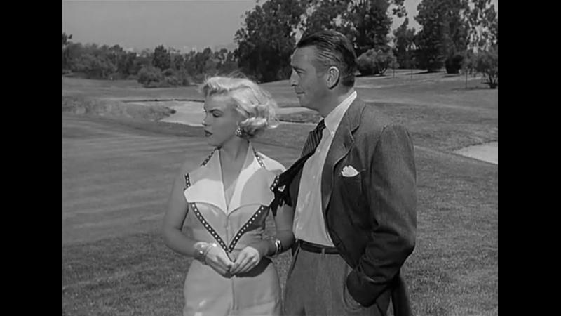 Filme 12 1951 Let's Make It Legal Richard Sale Marilyn Monroe