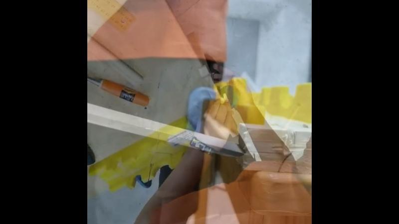 Видео от Первая детская архитектурная мастерская