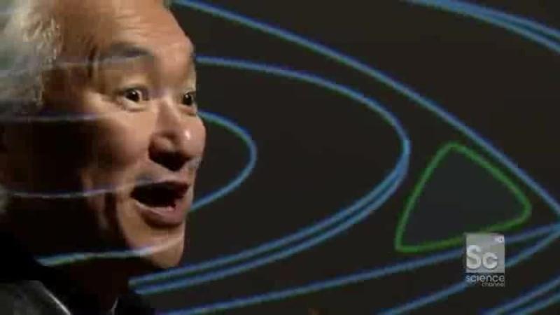 Научная нефантастика 11 Как построить летающую тарелку HD