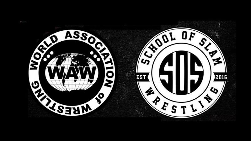 WAW SOS Gym Wars 18 07 2021