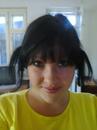 Катрин Кращенко, Кривой Рог, Украина