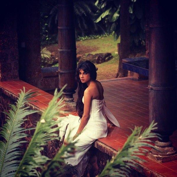 фото из альбома Priyanka Chopra №12