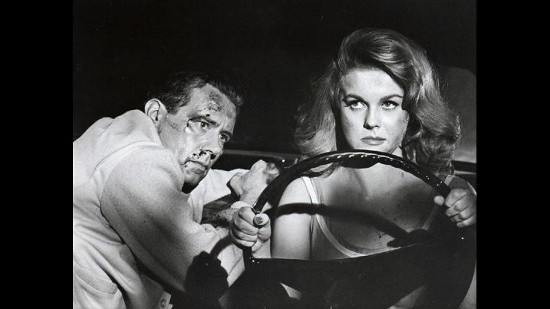 KITTEN WITH A WHIP DOUGLAS HEYES 1964