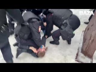 Video by Gennady Fokin