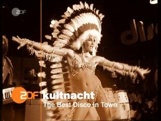 ZDF Kultnacht - The Best Disco in Town /1 часть (2005)