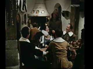Les Aventures de Gil Blas de Santillane (1956) Fr