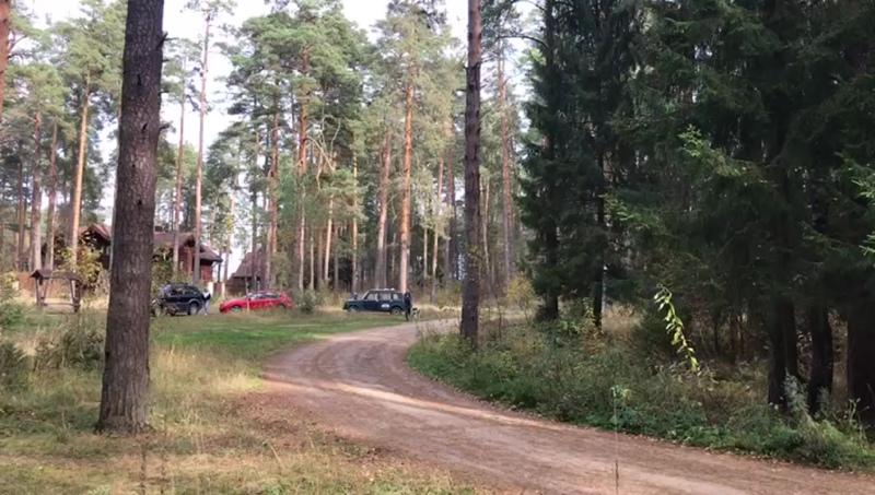 Видео от Михаила Петрова