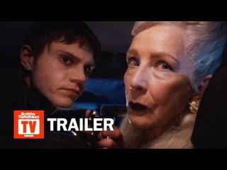 Американская история ужасов: Двойной Сеанс (10 сезон)   Часть Первая: Красный Прилив   Официальный трейлер   FX on Hulu