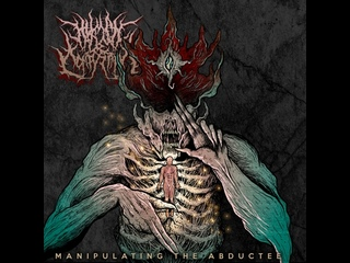 HUMAN DECOMPOSITION - Manipulating The Abductee