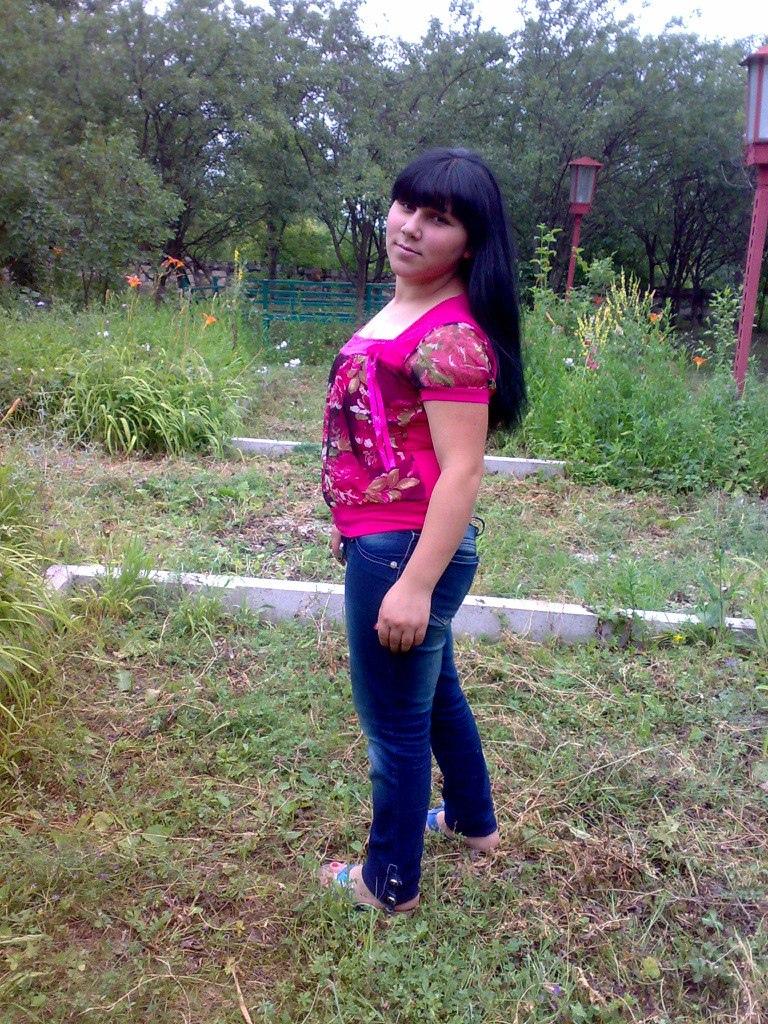 фото из альбома Ruzanna Narimanyan №7