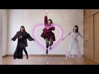 ~ 【ちばたん】UNION‼︎ 踊ってみた【ミリシタ】 - Niconico Video sm38655725