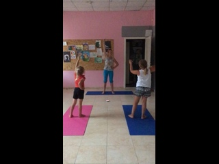 Видео от Йога Дубоссары