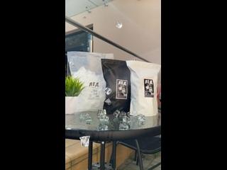 Видео от Кофейная коза / coffeevkoze