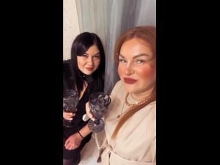 Видео от Ксении Орловой