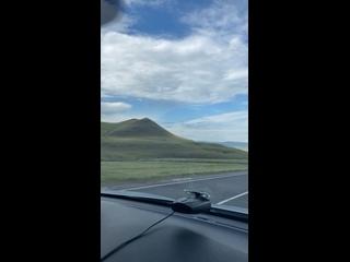 Video by Pavel Kandakov