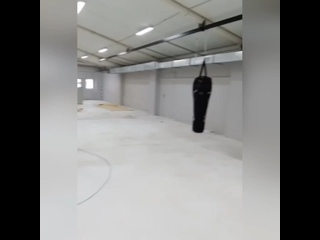 Video by Ilya Grinenko