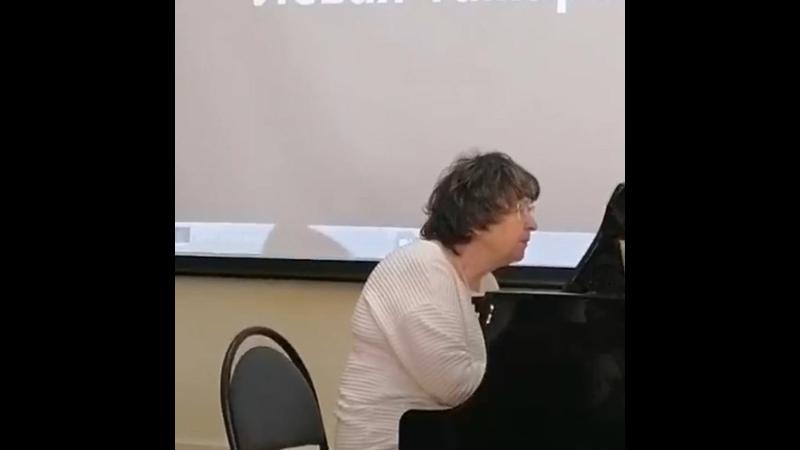 Видео от Чебоксарское музыкальное училище им Ф Павлова