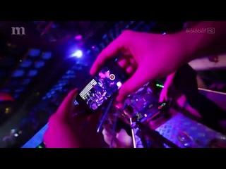 🎬 Video Live - Pumpingland #5 [Dj Kenty]