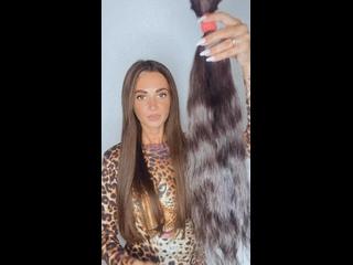 Наращивание волос.Ботокс,Кератин,Биксипластия kullanıcısından video