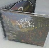 CD «Хрустальная Cторона» (Jewel case)