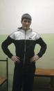 Личный фотоальбом Коли Кузьмина
