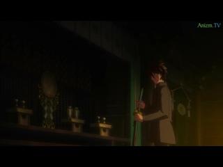 [Akai-Sora]Highschool of the Dead - 09 TR