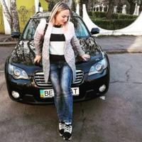 Танюша Громова