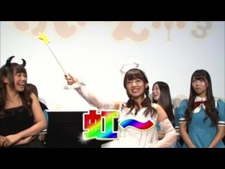 NMB48 Geinin 3 making + bonuses part 1