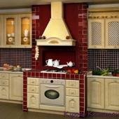 Кухня Classic 30 Sandra 6