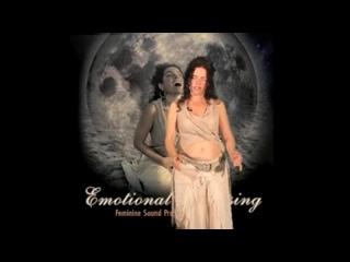 Перукуа для CD Эмоциональное Очищение