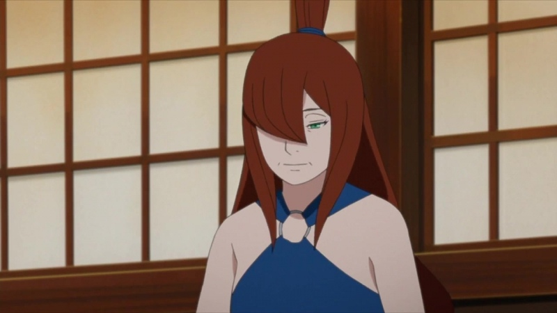 Боруто Новое поколение Наруто Boruto Naruto Next Generations 27 серия Озвучили Brigella Tren Jar Eryt