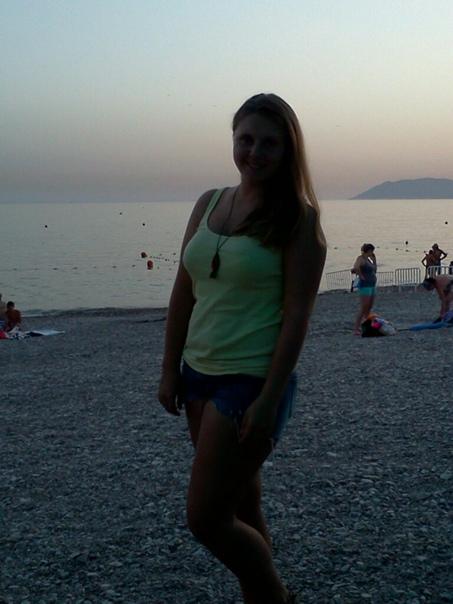 Олеся Маргаритова, 31 год