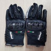 Перчатки madbike, не ношенные, размер М, L, XL.